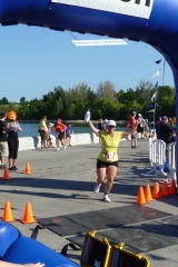 Ontario Women's Triathlon