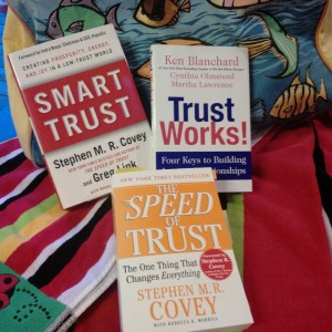 books on trust