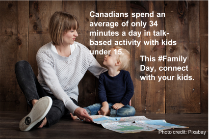 Family day stat